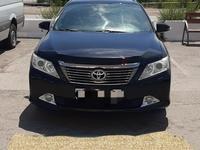 Toyota Camry 2013 года за 8 550 000 тг. в Караганда