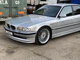 BMW 740 2000 года за 5 500 000 тг. в Алматы – фото 2