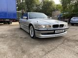 BMW 740 2000 года за 5 500 000 тг. в Алматы – фото 5