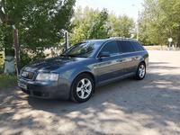 Audi A6 2001 года за 2 600 000 тг. в Нур-Султан (Астана)