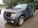 Nissan Pathfinder 2008 года за 5 850 000 тг. в Нур-Султан (Астана) – фото 3