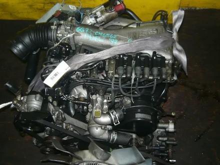 Двигатель 6g72, 6g74 за 380 000 тг. в Алматы
