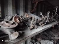 Передние ступица за 6 000 тг. в Алматы