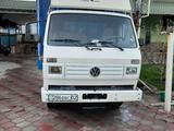 Volkswagen  Man 1999 года за 6 500 000 тг. в Алматы – фото 2