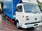 Volkswagen  Man 1999 года за 6 500 000 тг. в Алматы – фото 3