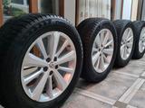 19 диски с зимними шинами в идеальном состоянии. за 260 000 тг. в Кызылорда