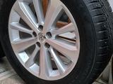 19 диски с зимними шинами в идеальном состоянии. за 260 000 тг. в Кызылорда – фото 2