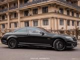 Mercedes-Benz CL 63 AMG 2008 года за 12 500 000 тг. в Алматы – фото 4