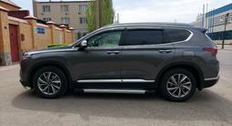 Hyundai Santa Fe 2020 года за 14 800 000 тг. в Павлодар