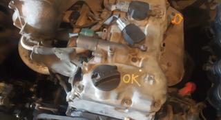 Двигатель NISSAN ALMERA за 10 000 тг. в Алматы