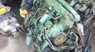 Мерседес D814 двигатель ОМ366 с Европы в Караганда