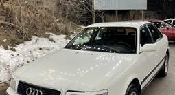 Audi 100 1991 года за 1 700 000 тг. в Алматы – фото 2