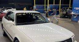 Audi 100 1991 года за 1 700 000 тг. в Алматы – фото 3