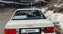 Audi 100 1991 года за 1 700 000 тг. в Алматы – фото 5