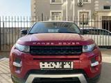 Land Rover Range Rover Evoque 2012 года за 11 000 000 тг. в Актау