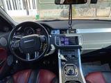 Land Rover Range Rover Evoque 2012 года за 11 000 000 тг. в Актау – фото 3