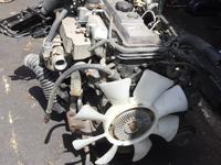 Двигатель 4м40 паджеро 2 за 1 100 тг. в Актобе