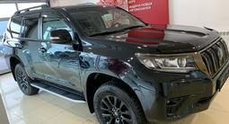 Toyota Land Cruiser Prado Prestige 2.7 2021 года за 26 960 000 тг. в Нур-Султан (Астана) – фото 5