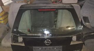 Крышка багажника opel vectra C (универсал) за 35 000 тг. в Караганда