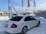 Mercedes-Benz E 320 2003 года за 4 300 000 тг. в Кызылорда – фото 5