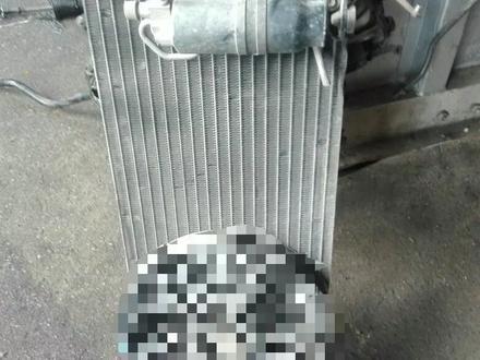 Радиатор кондиционера за 15 000 тг. в Алматы