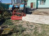Ростсельмаш  роторная косилка 2013 года за 1 400 000 тг. в Талдыкорган – фото 2