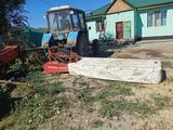 Ростсельмаш  роторная косилка 2013 года за 1 400 000 тг. в Талдыкорган – фото 5