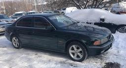 BMW 520 1997 года за 1 850 000 тг. в Алматы – фото 2