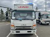 JAC  N721МС (N80) 2021 года за 16 700 000 тг. в Нур-Султан (Астана) – фото 2