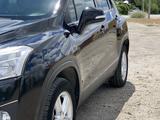 Chevrolet Tracker 2014 года за 5 350 000 тг. в Семей – фото 3