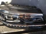 Volkswagen Tiguan 2 2016 — Фара Правая Full LED за 171 000 тг. в Нур-Султан (Астана)