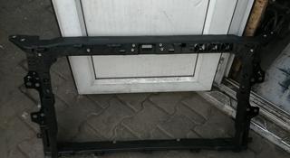 Суппорт радиатора на Hyundai Elantra 2019- за 35 000 тг. в Алматы