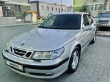 Saab 9-5 1999 года за 3 000 000 тг. в Актау – фото 5