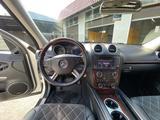 Mercedes-Benz GL 500 2007 года за 6 800 000 тг. в Алматы – фото 5