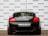 Bentley Continental GT 2004 года за 11 990 000 тг. в Алматы – фото 4