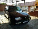 Volkswagen Vento 1996 года за 1 400 000 тг. в Талдыкорган – фото 2