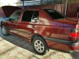 Volkswagen Vento 1996 года за 1 400 000 тг. в Талдыкорган – фото 3