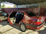 Volkswagen Vento 1996 года за 1 400 000 тг. в Талдыкорган – фото 4