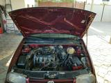 Volkswagen Vento 1996 года за 1 400 000 тг. в Талдыкорган – фото 5