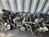 Двигатель 6g72 12кл за 100 000 тг. в Алматы