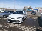 Toyota Camry 2020 года за 14 000 000 тг. в Нур-Султан (Астана)