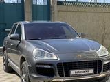 Porsche Cayenne 2007 года за 8 300 000 тг. в Алматы