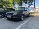 Volkswagen Golf 1995 года за 1 700 000 тг. в Алматы