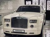 Rolls-Royce Phantom 2004 года за 40 000 000 тг. в Тараз – фото 3