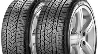 275/40R21 315/35R21 Pirelli Scorpion Winter (run flut) за 680 000 тг. в Алматы
