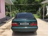 Mercedes-Benz E 240 2000 года за 2 500 000 тг. в Шымкент – фото 5