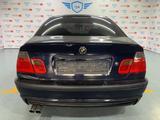 BMW 323 1998 года за 2 600 000 тг. в Алматы – фото 4