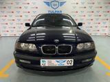 BMW 323 1998 года за 2 600 000 тг. в Алматы – фото 2