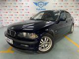 BMW 323 1998 года за 2 600 000 тг. в Алматы