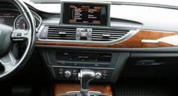 Audi A6 2011 года за 7 000 000 тг. в Нур-Султан (Астана) – фото 3